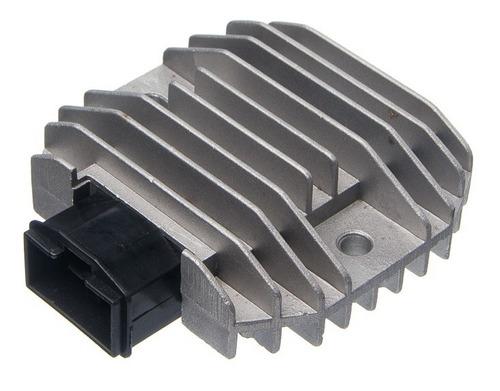 Imagem 1 de 5 de  Retificador De Voltagem Moto Lead 110 - Condor 12 V