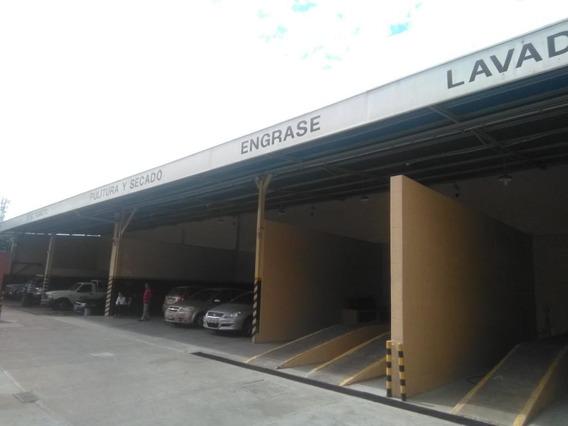 Taller En Alquiler Barquisimeto Centro, Flex: 19-20220