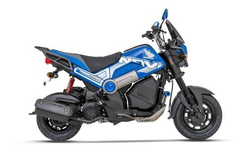 Honda Navi Mix 2021 Motocicleta