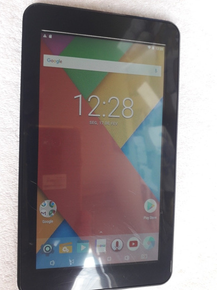 Tablet Ht 705 How Tela 7