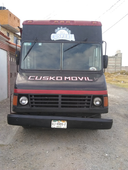 Chevrolet 6 Cilindros
