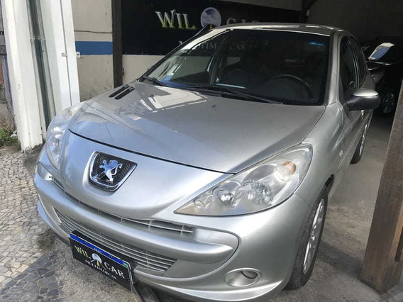 Peugeot 207 Hatch Xs 1.6 16v Flex 4p Super Oportunidade
