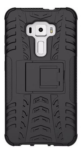 Estuche Antiimpacto Protector Asus Zenfone 3 Ze552kl Z012dc