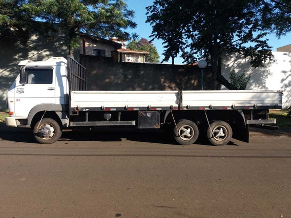 Caminhão Volkswagem 9 150 E Delivery Ano 2011