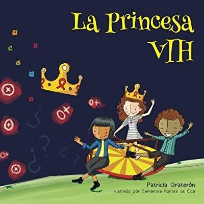 La Princesa Vih ( Español Edición )