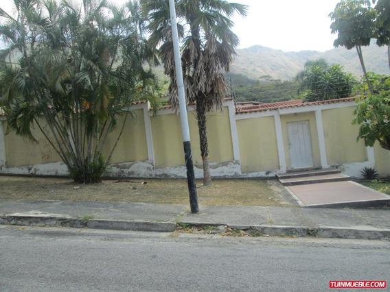 Casas En Venta El Castaño Maracay 230