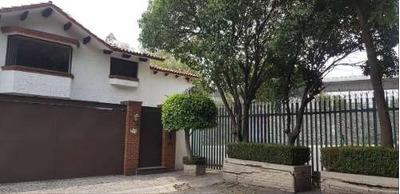 Renta Casa, Tlalpan, Parques De Pedregal