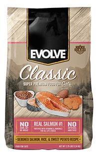 Evolve Gato Salmon 6.35kg