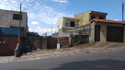 Terreno Cidade Líder - Te1680