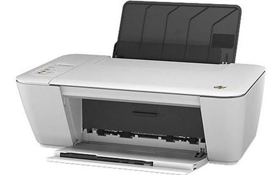 Impressora Multifuncional Hp 1510 Series Deskjet