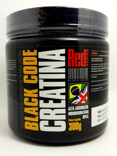 Creatina Complete 300g Red Series