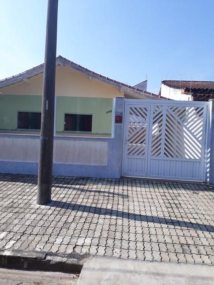 Vendo Casa Em Peruíbe R$320.000,00/direto Com A Proprietária