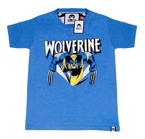 Polo Geek X Men Wolverine - The F* Monkey