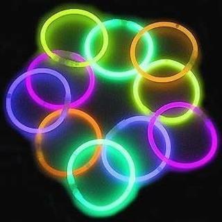 Gran Promocion Pulseras Neon