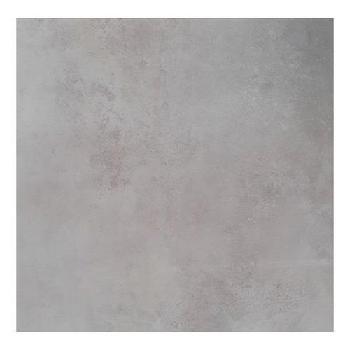 Porcelanato Pulido San Lorenzo Glam Grey 58x58 1ra Calidad