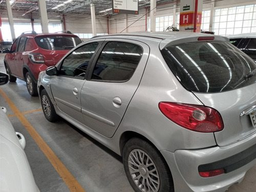Peugeot 207 Xr 1.4 5p 2009