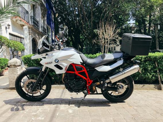 Moto Bmw F700 Gs En Perfectas Condiciones!!!