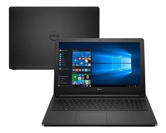 Notebook Dell Inspiron Processador Intel® Core I3 - I15-5566