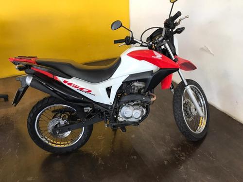 Imagem 1 de 8 de Honda* Bross 160 Esdd**impecável**100% Revisada*(edney)