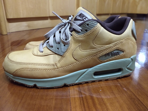 Nike Air Max 90 Winter Bege Original