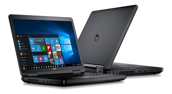 Notebook Dell Latitude Intel Core I5 4gb 500gb - Promoção