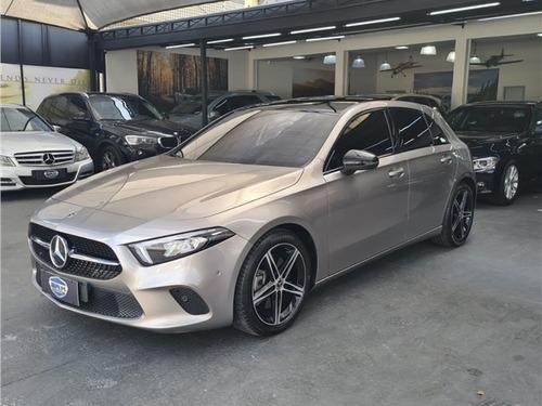 Mercedes-benz A 250 2.0 Cgi Gasolina Vision 7g-dct