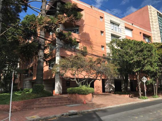 Arriendo O Venta Apartamento 75 M2 Chico Reservado