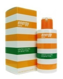 Perfume-raro-benetton-energy-100ml-descontinuado