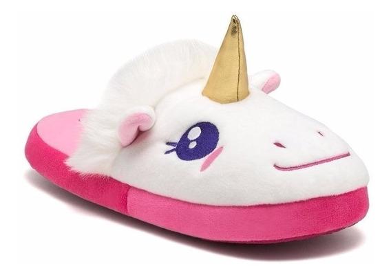 Pantuflas Unicornio Tiernas Andrea Envio Gratis Promoci Ly3