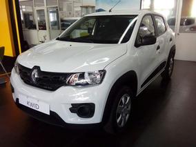 Renault Kwid 1.0 Sce 66cv Zen (p)
