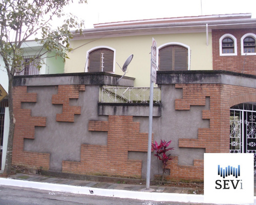 Imagem 1 de 30 de Casa - Ca00105 - 4573253