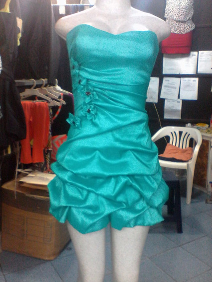 Vestidos Para Dama Corto