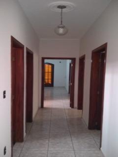 Casa Para Locação - Centro - Indaiatuba/sp - Ca04777 - 34357437