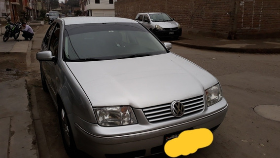 Volkswagen Bora Bora 2.0