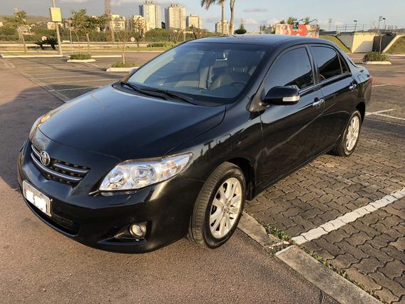 Toyota Corolla Altis 2.0 2011 - Xenon E Paddle Shift Orig.