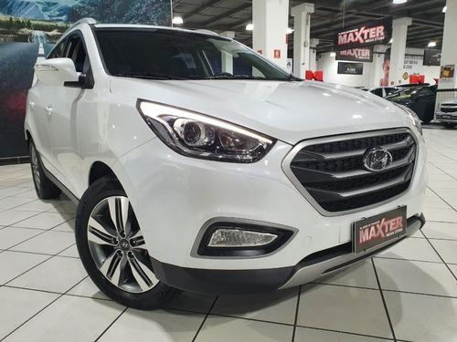 Hyundai Ix35 2.0 Mpfi Gl 16v 2017