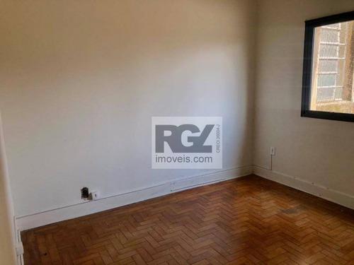 Sala Para Alugar, 14 M² Por R$ 500,00/mês - Centro - Santos/sp - Sa0264