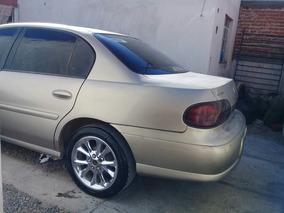 Chevrolet Malibú Malibu 2000