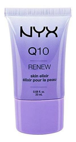 Nyx Skin Elixir Primer  Q10 Renovar
