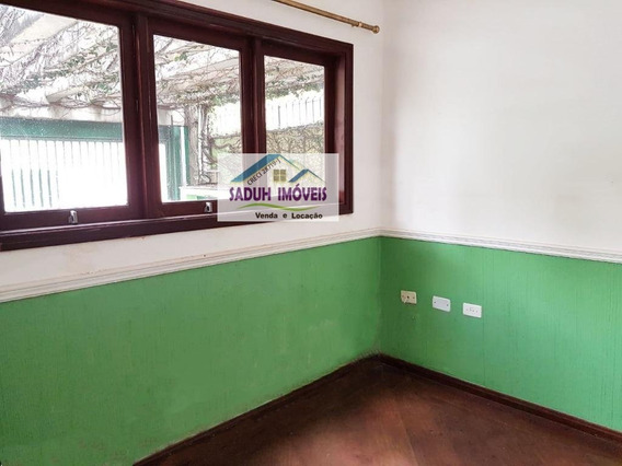 Casa Para Alugar No Bairro Adalgisa Em Osasco - Sp. - 944/ca0019-2