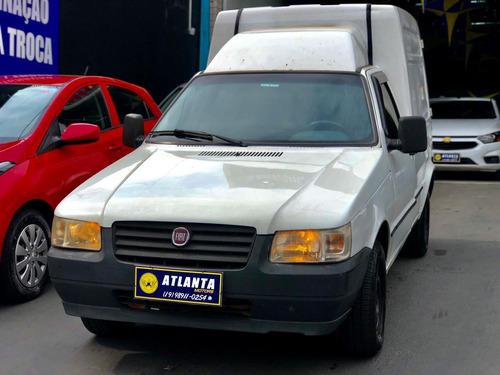 Imagem 1 de 7 de  Fiat Fiorino Furgão 1.3 (flex)