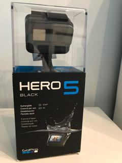 Go Pro 5 Black