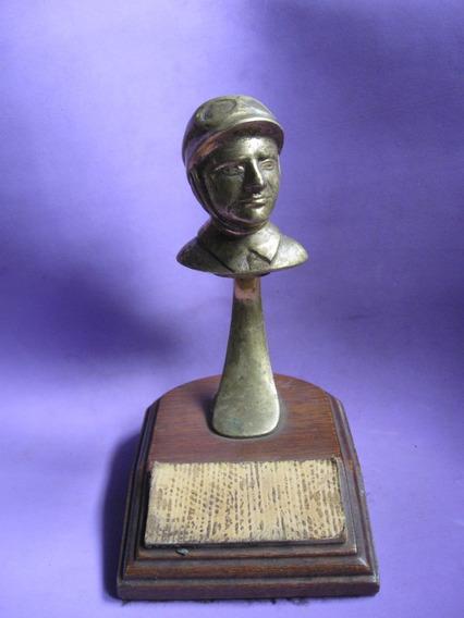 Premio Trofeo Automovilismo, Juan Manuel Fangio, De Bronce