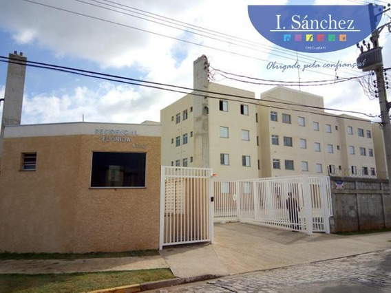 Apartamento Para Locação Em Mogi Das Cruzes, Jundiapeba, 2 Dormitórios, 1 Banheiro, 1 Vaga - 190926c_1-678080