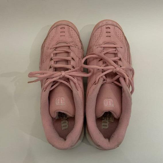 Zapatos Wilson Rosados