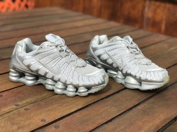 Nike Shox 12 Molas