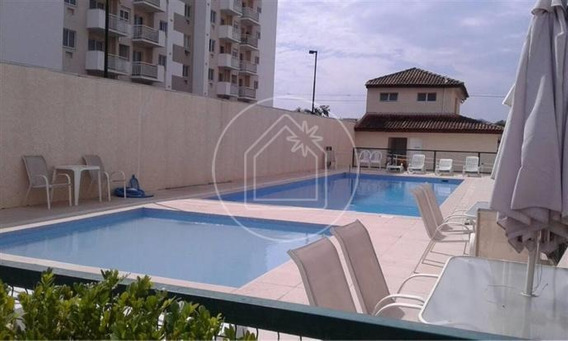 Apartamento - Ref: 824314