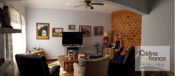 Casa Com 3 Dormitórios À Venda, 620 M² Por R$ 2.200.000,00 - Centro - Itu/sp - Ca2269