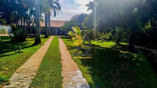 Imagem 1 de 22 de Linda Chácara Com 3 Dormitórios À Venda, 1200 M² Por R$ 790.000 - Glebas California - Limeira/são Paulo - Ch0727