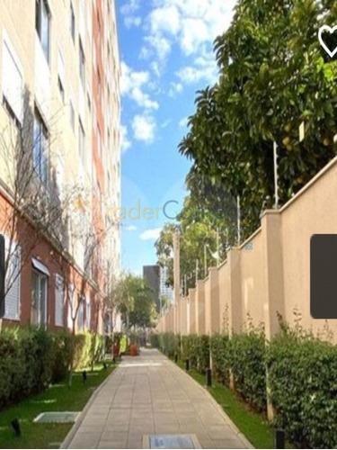 Imagem 1 de 18 de Vila Leopoldina 35,00m² 2 Dormitórios R$ 350.000,00 - Ap01496